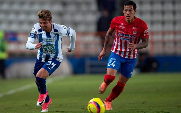Atlético de San Luis rompe su mala racha y gana a Tuzos