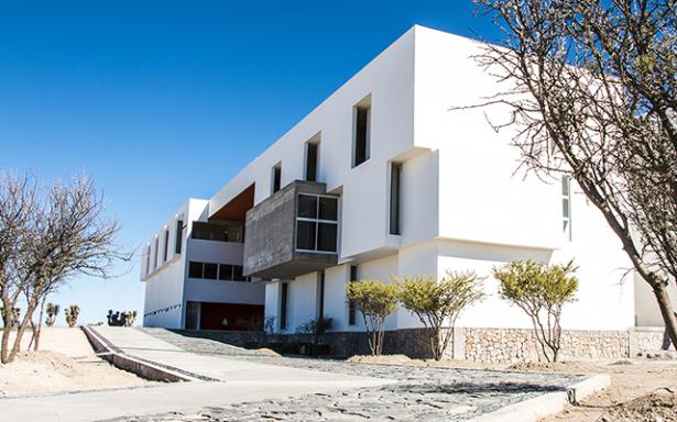 Campus Salinas de la UASLP entregará en junio del 2018 sus primeros egresados