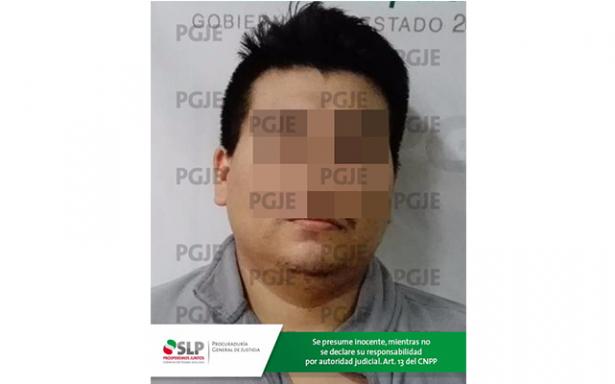 Captura PGJE a uno de los presuntos responsables del ataque al palenque de gallos en Tamuín