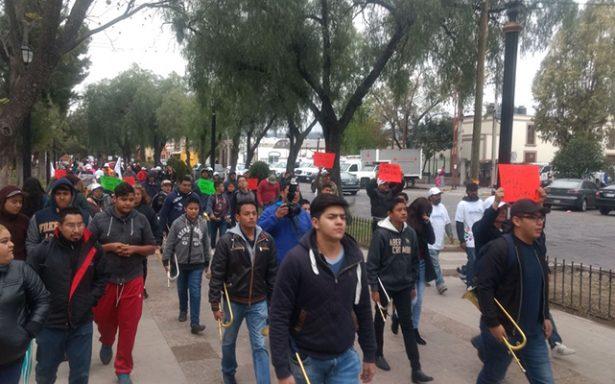 Consejero jurídico de Chihuahua amenaza a periodistas que critican a Corral