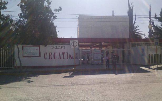 El CECATI 131 prepara actividades para festejar 55 años de fundación