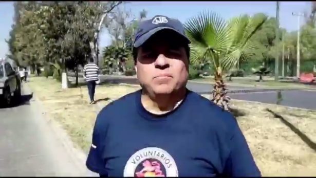 #Video ⏯️ Reforestan Av. Fray Diego de la Magdalena