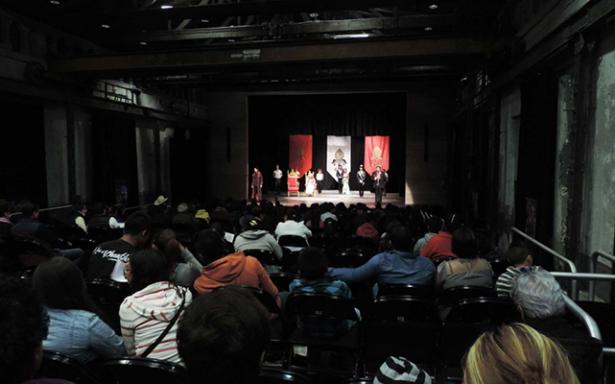 Teatro El Pilar de La Paz presentará este viernes dos comedias de Alejandro Licona