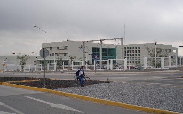 Urge techo en albergue del Hospital del Niño y la Mujer
