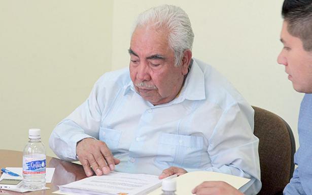 Presentan propuesta de reforma en materia de recurso de apelación