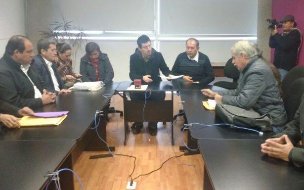 """Registran coalición """"Juntos Haremos Historia"""" ante el CEEPAC"""
