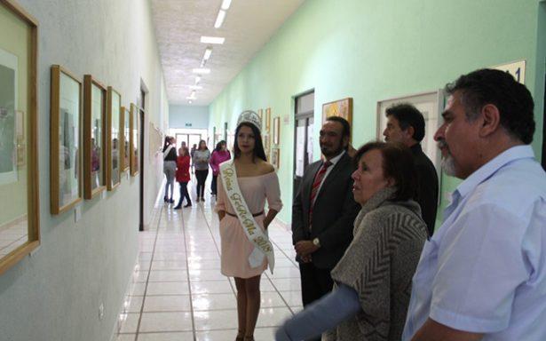 Nuevas exposiciones de Pintura y Fotografía en Centro Cultural y El Museo