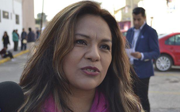 Sin candidatos en el PRD de Soledad para un cargo público
