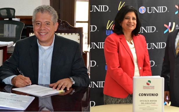Oficialía Mayor ofrece becas educativas para servidores públicos en la UNID