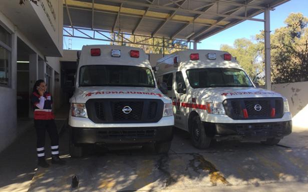 Continúan las llamadas falsas de auxilio a la Cruz Roja
