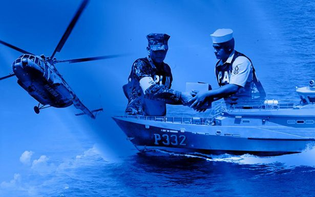 Convoca Secretaría de Marina al concurso el Viejo y la Mar