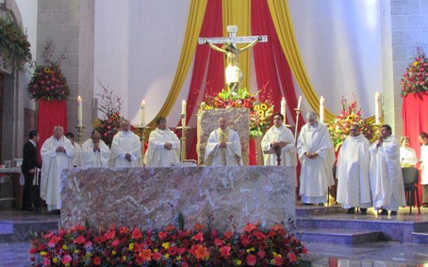 Fervor y devoción en la Celebración de la Fiesta del Señor de Matehuala