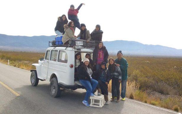 Expectativas de afluencia turística en SLP se cumplen