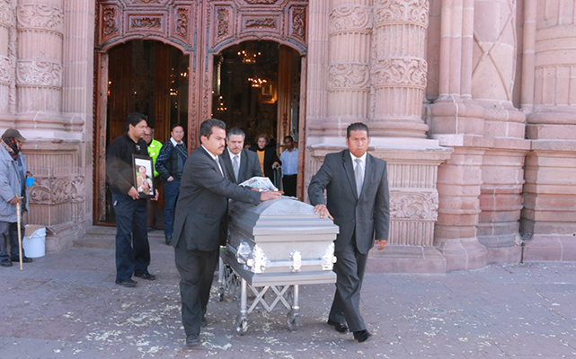 angelito vazquez funeral 0