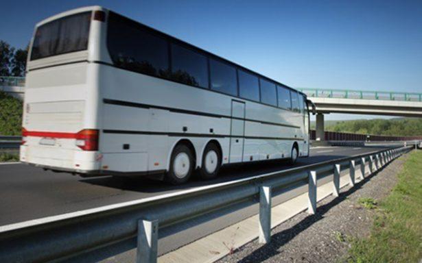 Afecta a miles la suspensión transporte foráneo a Cedral y Villa de la Paz