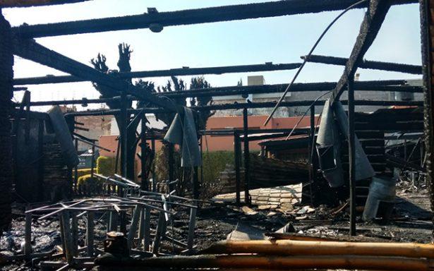 Preocupante que ocurran incendios en restaurantes: Canirac