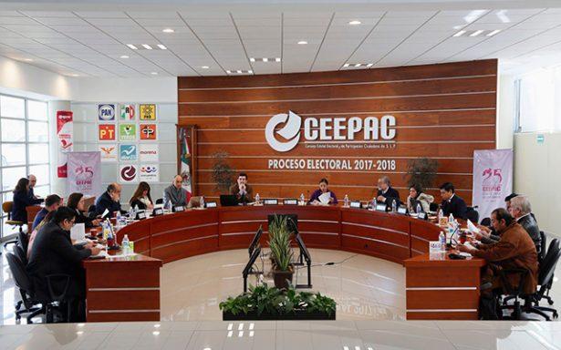 Listas comisiones y comités que organizarán proceso electoral