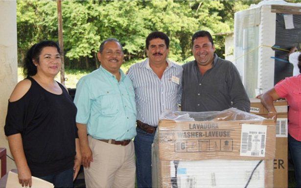 Con engaños ex alcalde de Matlapa afilió al PRI a ciudadanos