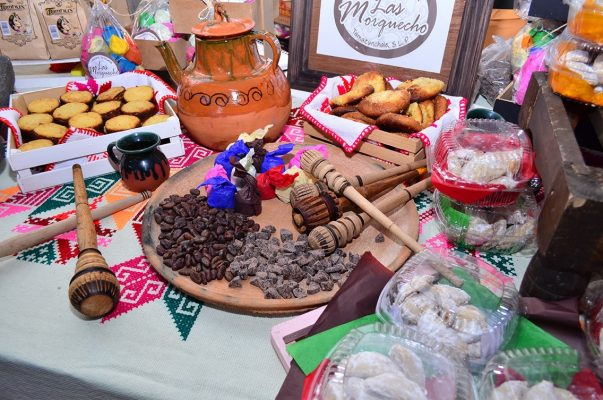 """Último fin de semana de la """"Fiesta Nacional del Chocolate"""""""