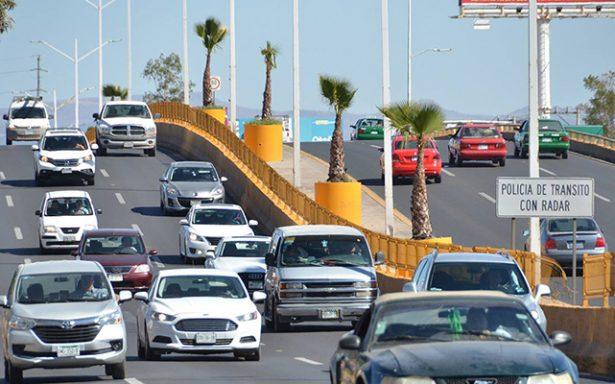 Culmina el operativo vial  tolerancia a conductores