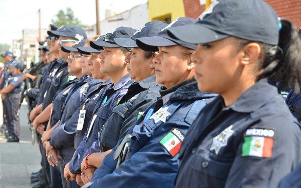 Sigue abierta convocatoria para la Academia Municipal de Policía