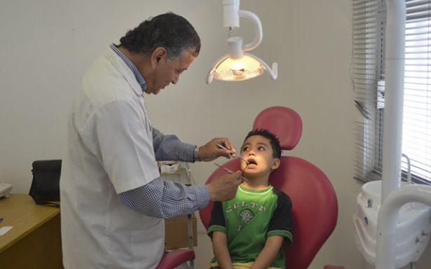 Inauguran Consultorio Dental en UBR
