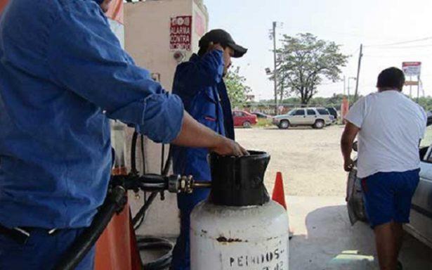 Liberación del precio, el culpable del gas más caro