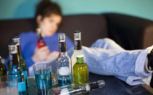 Desde los 8 años, niños potosinos bebenalcohol: AA