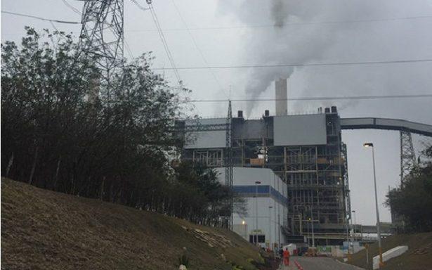 Termoeléctricas sin permiso de impacto ambiental ni uso de agua