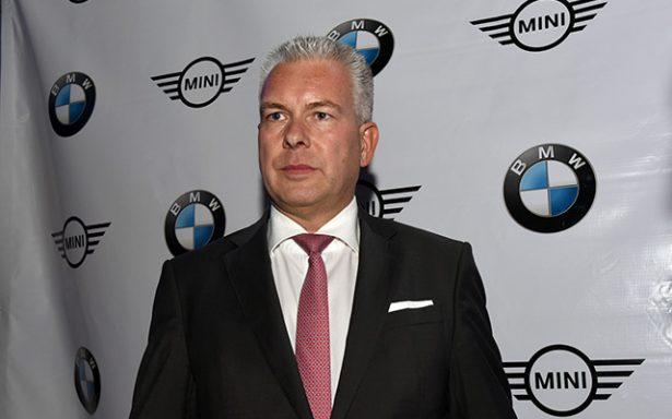 Instalará BMW corredor de  autos eléctrico SLP-Méx