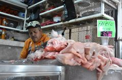 Pescaderías esperan repuntar sus ventas por motivo de la Cuaresma