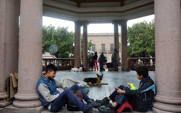 Rehabilitarán Kiosco de la Plaza de Armas