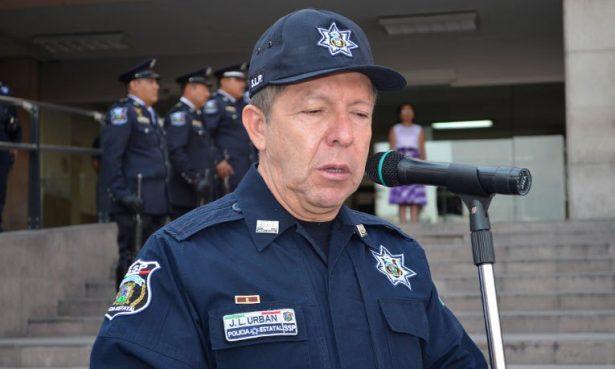 Urban confirma que va a Fuerzas Municipales