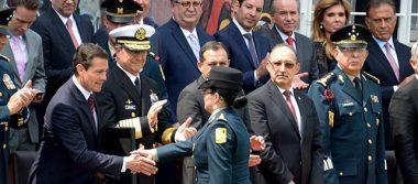 Ejército Mexicano es ejemplo de lealtad y de ayuda a la ciudadanía: JMCL