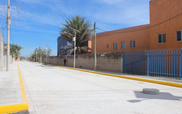 Estudiantes los más beneficiados con construcción de Avenida Universidad
