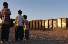 Crece en SLP el paso de niños migrantes a EU