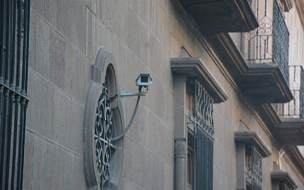 Propone diputado mejorar operatividad de sistemas de videovigilancia