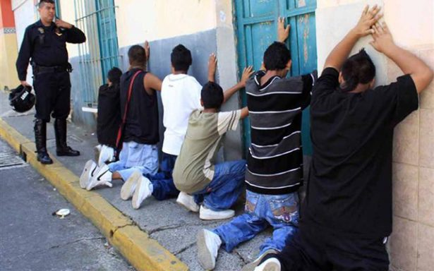 Afectan 133 pandillaszona norte de la Capital