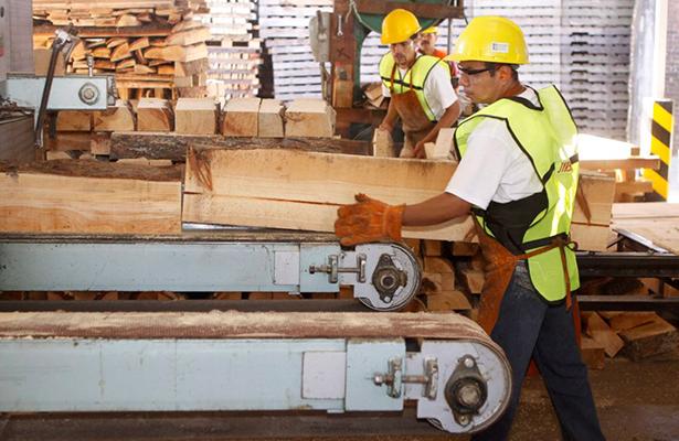 Sector manufacturero crece 3.6% anual, su mayor aumento desde 2011: INEGI