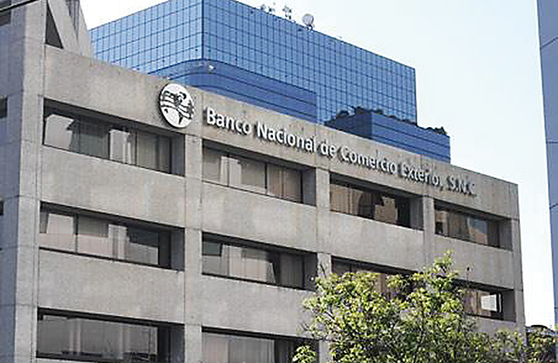 PGR coordina investigación en ataque cibernético a Bancomext