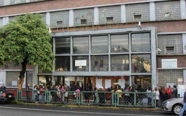 Termina evaluaciones estructurales a escuelas en CDMX; este martes regresan a clases