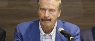 """""""No somos los malos de la película"""", Fox defiende pensiones a expresidentes"""