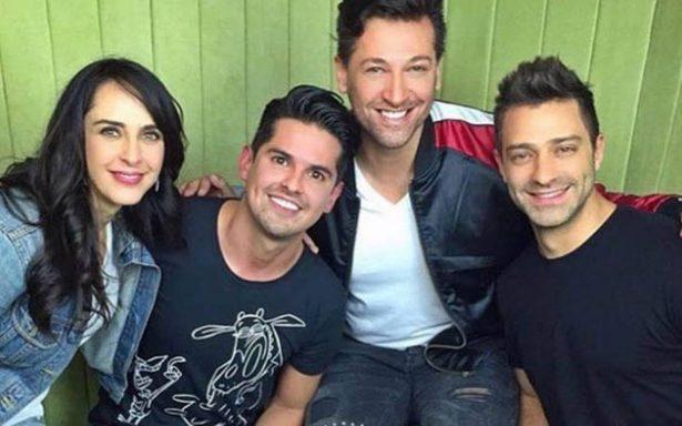Irán Castillo y Pablo Ruiz los nuevos invitados en el 90's Pop Tour