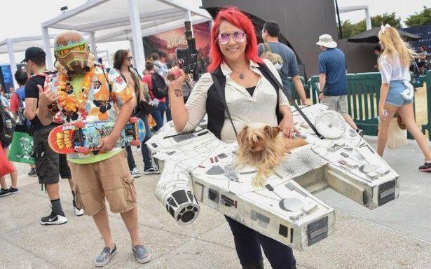 [En vivo] ¡Comic-Con San Diego 2018! Descubre las actividades en la máxima fiesta friki