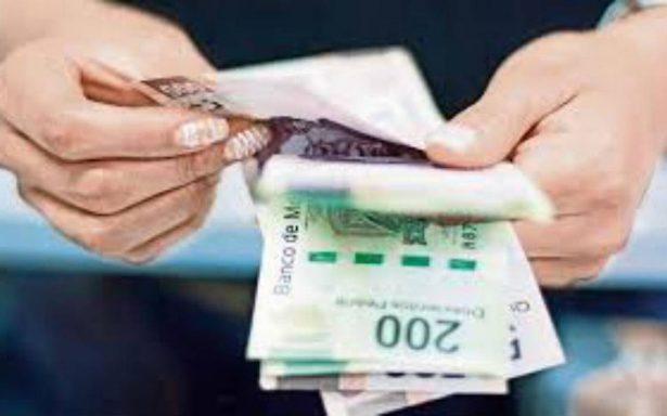 Coparmex propone incremento en salario mínimo