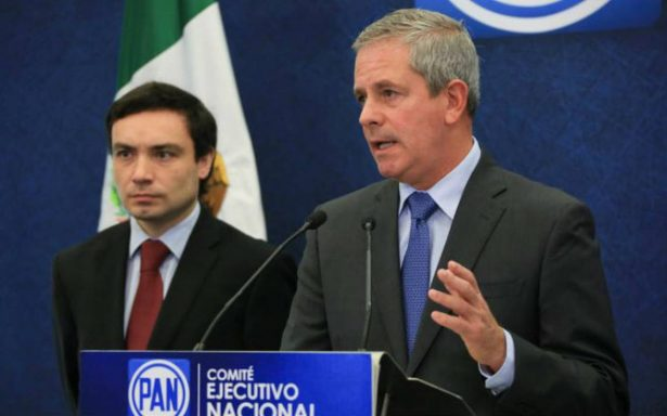 Tribunal avala requisitos para elección en dirigencia del PAN
