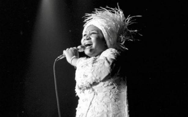"""""""Es difícil concebir un mundo sin ella"""", famosos se despiden de Aretha Franklin"""