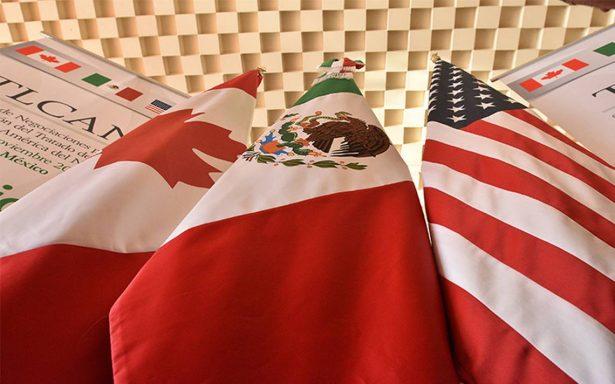 Canadá y México aseguran que hay progresos en renegociación del TLCAN