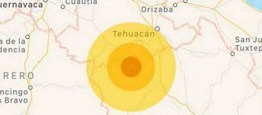 Sin reporte de daños tras sismo en Oaxaca, reporta Protección Civil