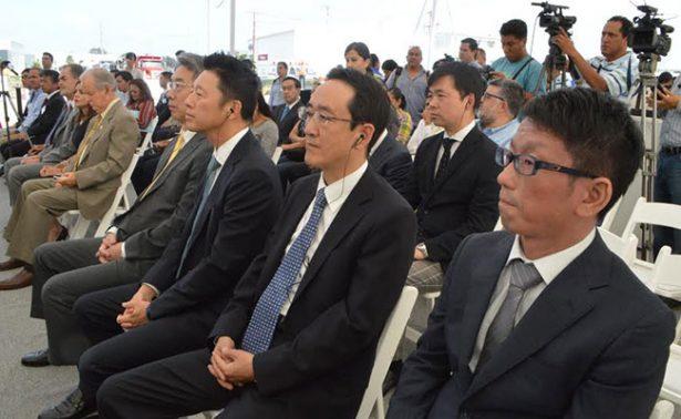 Japoneses hacen vida en Guanajuato